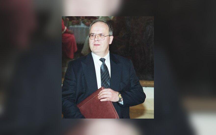 A.Klimavičius