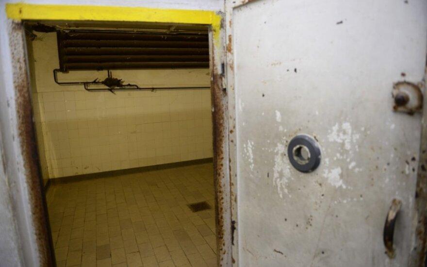 Mauthauzeno koncentracijos stovykla