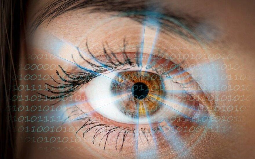 Astrologės Lolitos prognozė birželio 10 d.: sustiprės vidinis matymas