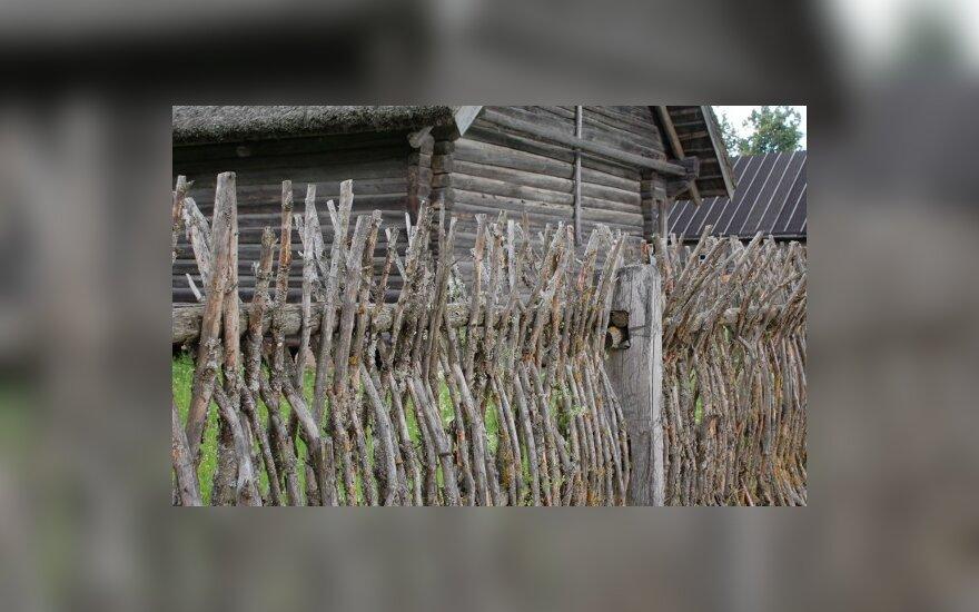 E.Pupinis: dėl žemės disponavimo po apskričių reformos galėtų būti susitarta per mėnesį
