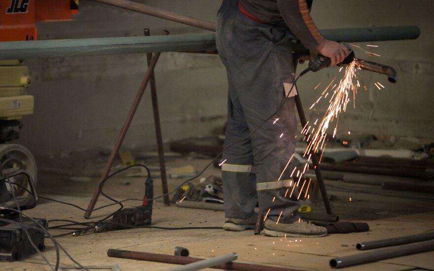 Neįgalųjį darbo paieška varo į neviltį: įstatymas dėl darbų saugos perlenkia lazdą