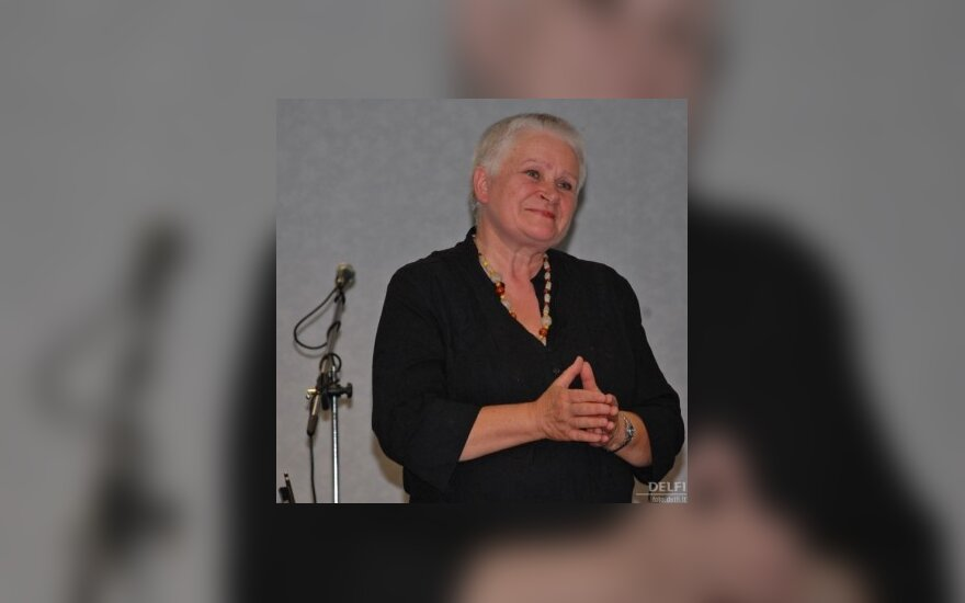 Veronika Povilionienė
