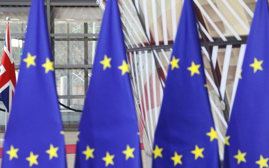 ES šalių prezidentai kviečia atsakingai balsuoti Europos Parlamento rinkimuose
