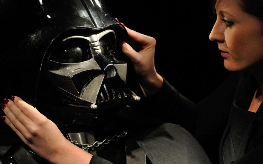 Darth Vader, Žvaigždžių karai