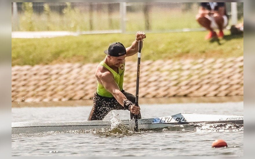 Vadimas Korobovas (canoeminsk2016.by)