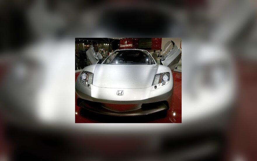Honda Sport Concept