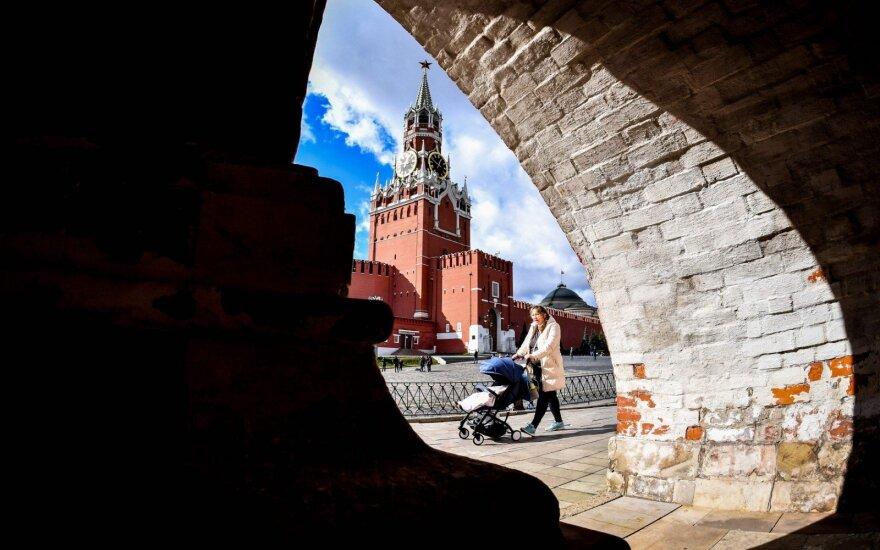 """Nerimauja dėl Rusijos: Europai """"gresia dar vienas skilimas"""""""