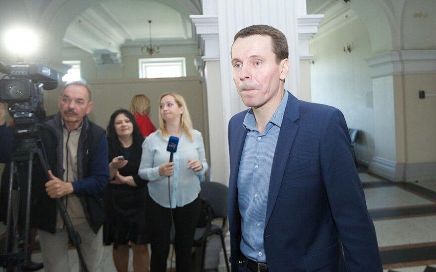 Raimondas Kurlianskis