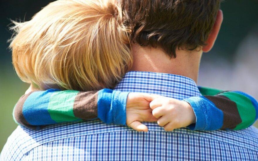 Kaip dabar gyvena berniukas, dvi dienas vienas beviltiškai laukęs mamos?