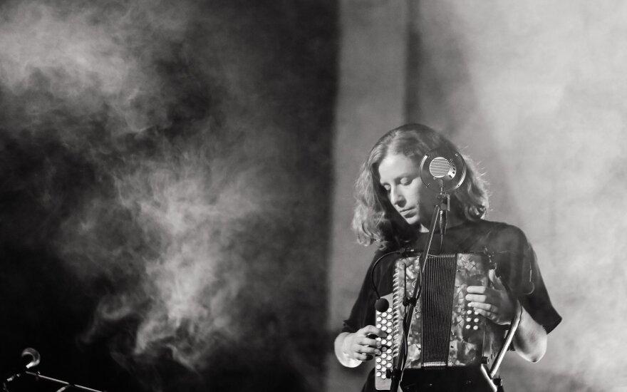 Alina Orlova /Foto: Gražvydas Kaškelis