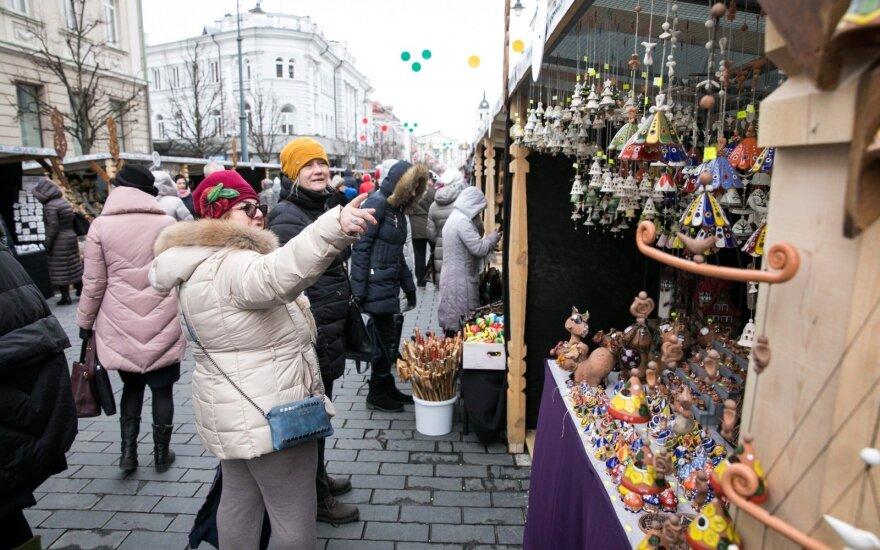 Kaziukas fair 2019
