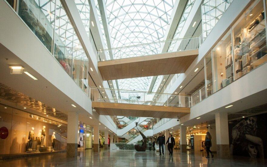 Patvirtinta: netrukus Vilniaus centre duris atvers prekybos centras G9 – skelbiamas parduotuvių sąrašas