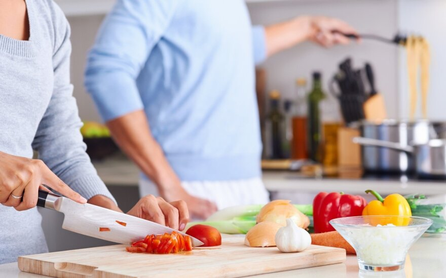 Ką valgyti vakare – 7 produktai, padėsiantys sulieknėti