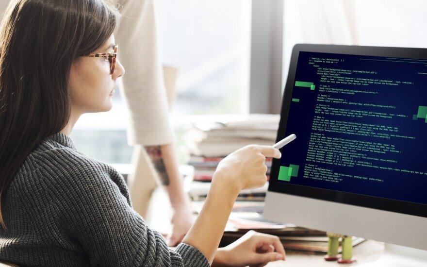 IT rinkos veteranė MERA Vilniuje sukurs 200 darbo vietų