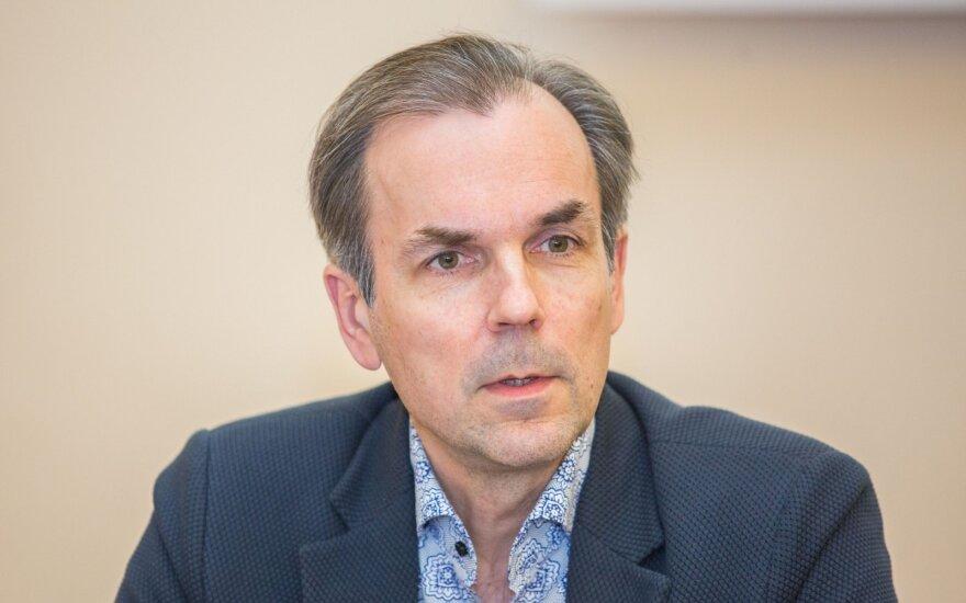 Dr. Rolandas Maskoliūnas