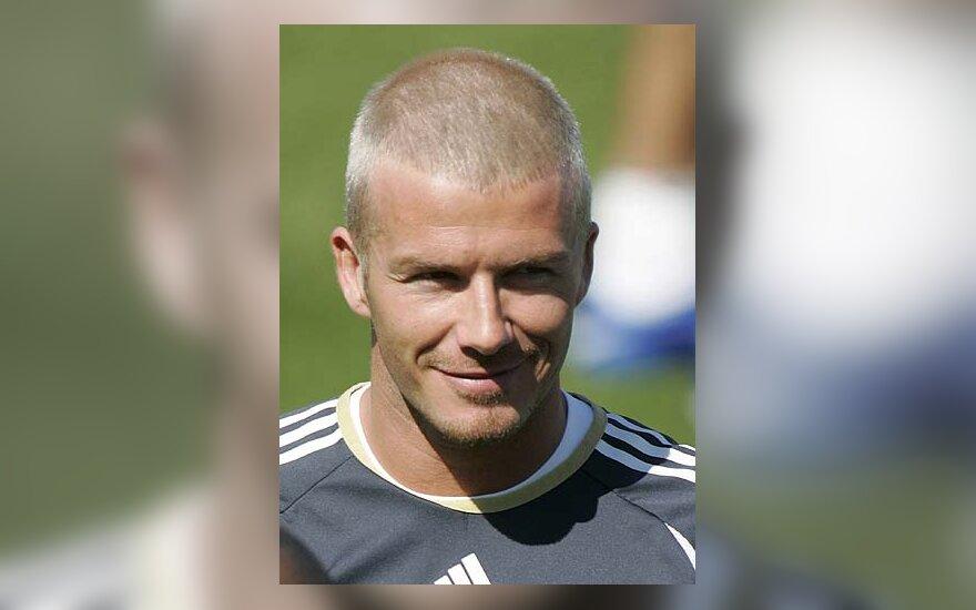 Davidas Beckhamas