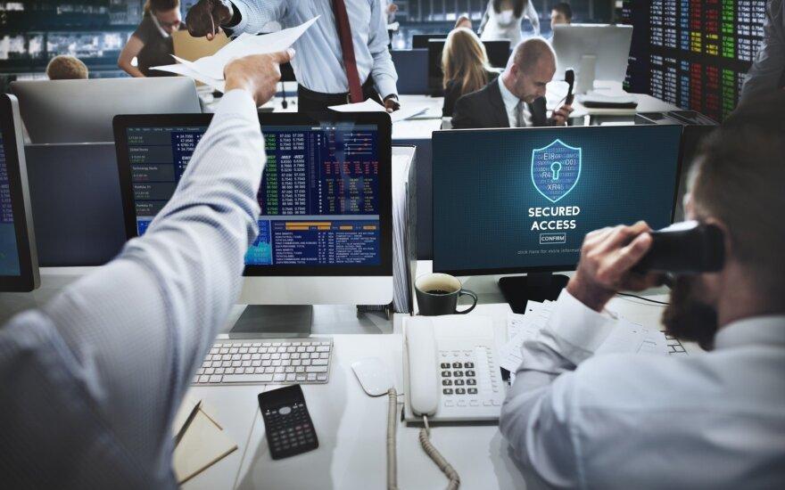 Didžiausios tarptautinio verslo grėsmės – ekonominis nacionalizmas ir kibernetinės atakos