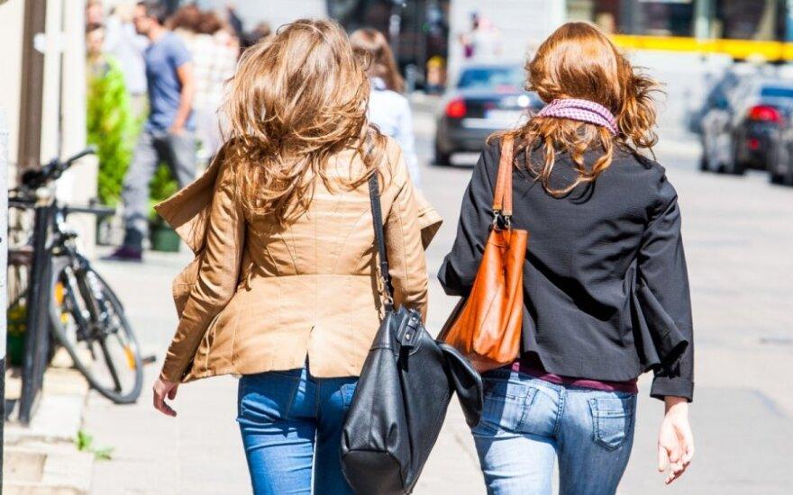 Milijonams jaunų europiečių – geresnės ateities viltis