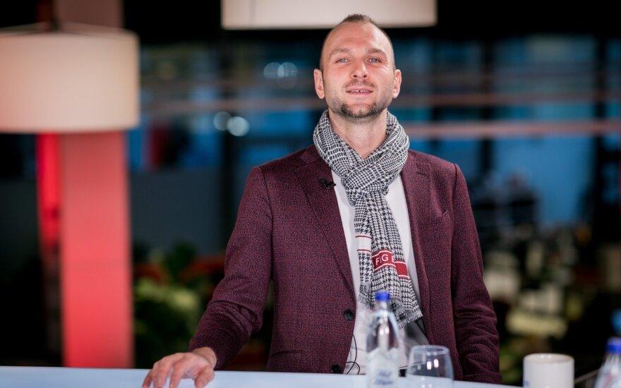 Jonas Vainauskas