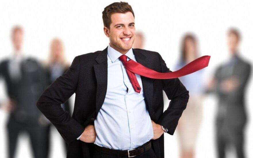 Europos įmonės, kuriose geriausia siekti karjeros
