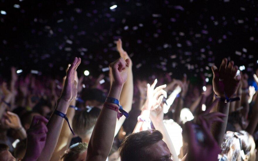 """Festivalis """"Granatos Live"""""""