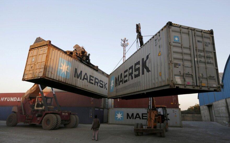 """""""Maersk"""""""