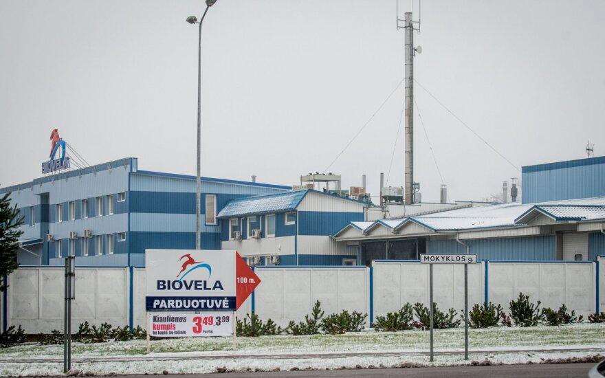 """""""Biovela"""": galimai nesaugi mėsa pateko tik į """"Maximos"""" tinklą"""