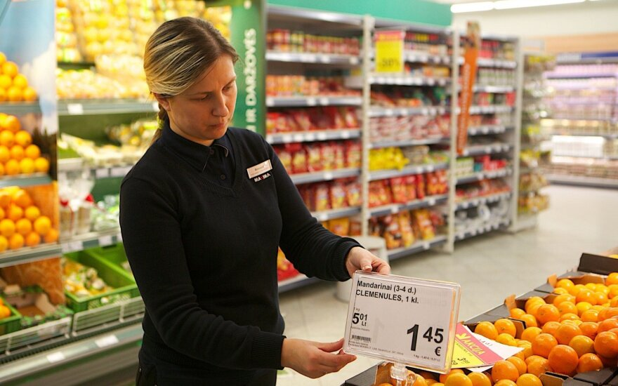 Lithuanian economists predict hike in inflation