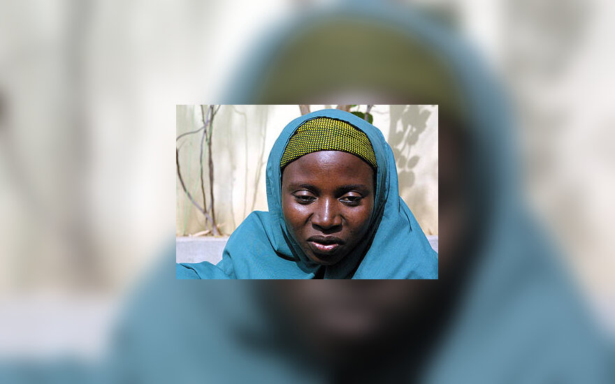 Amina Lawal