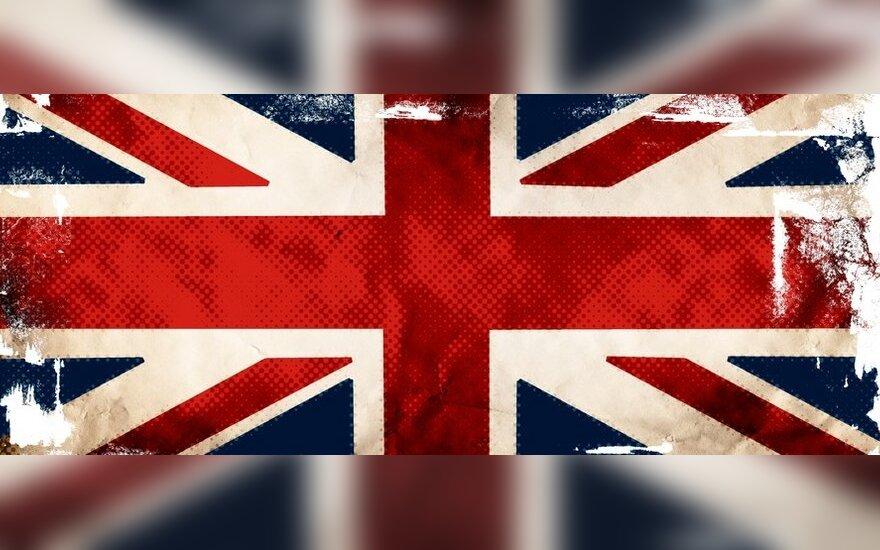 Apklausa parodė, kiek britų mielai išstotų iš ES