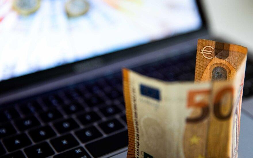 Nuo penktadienio – platesnė parama verslui: paraiškas subsidijoms gauti galės pildyti daugiau įmonių