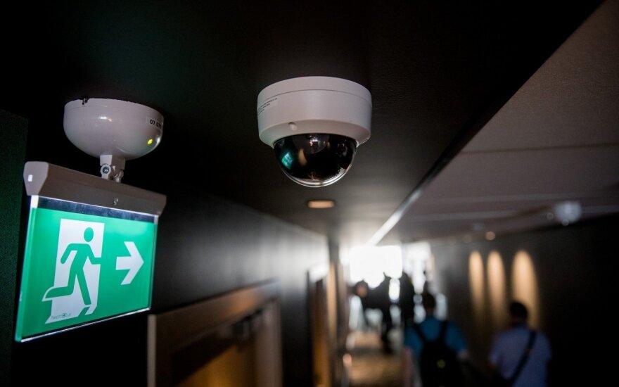 """Vilniaus viešbučio """"Radisson Blu"""" saugumas įvertintas tarptautiniu """"Premium"""" klasės sertifikatu"""