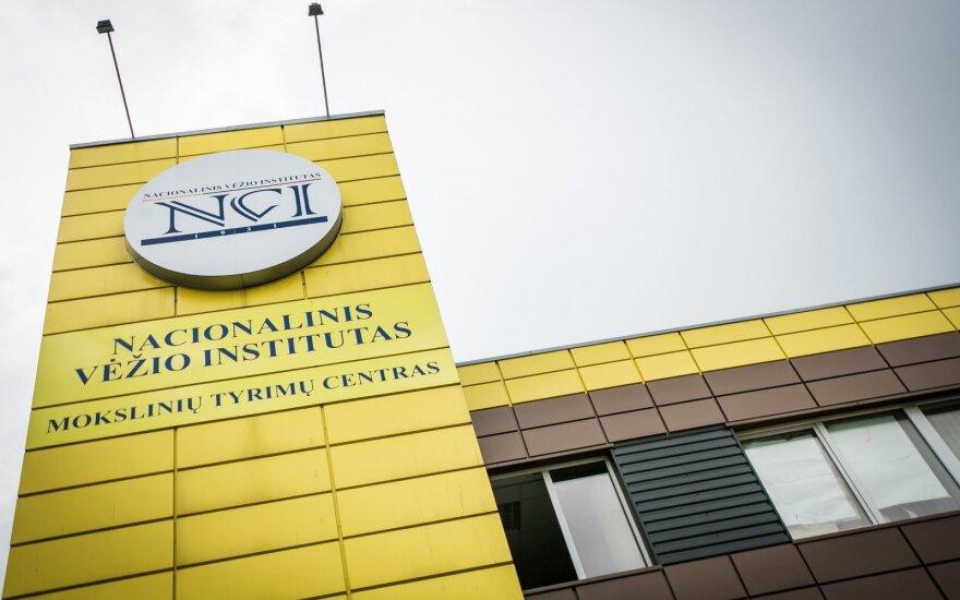 Nacionalinio vėžio instituto Onkourologijos skyriui – tarptautinis pripažinimas: ką tai reiškia pacientams