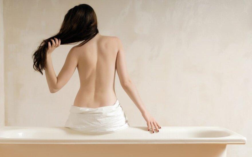 Intymi moterų higiena: mitai ir faktai