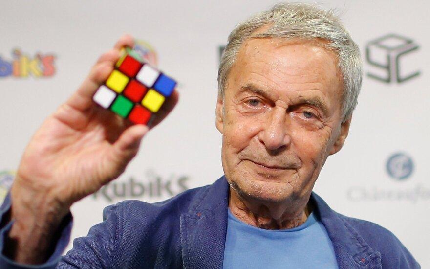 Erno Rubikas