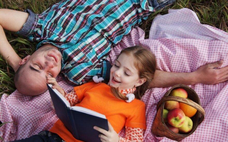 Kaip vaikams padėti pamažu ruoštis mokslo metų režimui