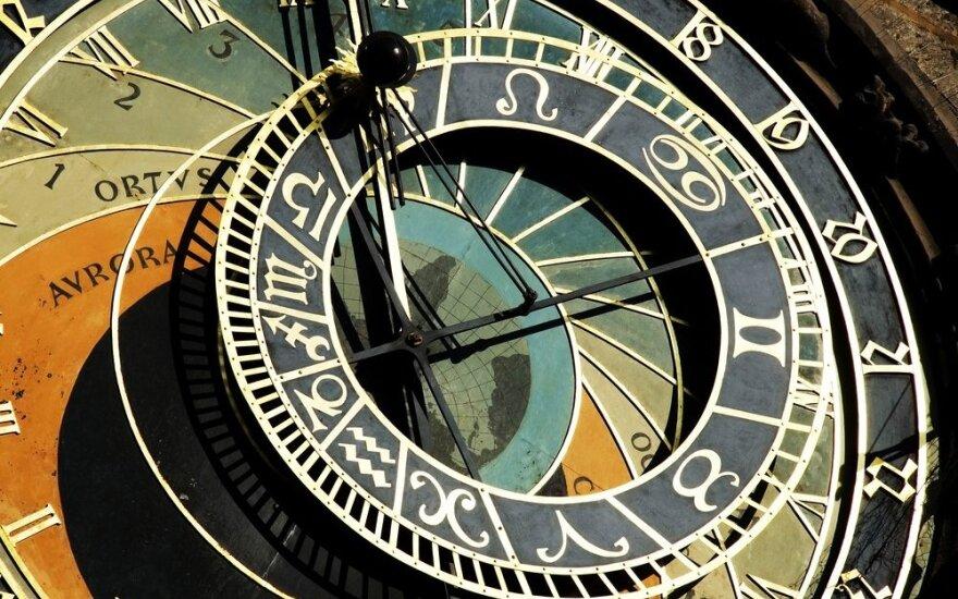 Astrologės Lolitos prognozė sausio 1 d.: ypatinga diena