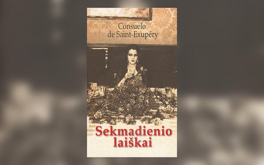 """Consuelo de Saint-Exupéry """"Sekmadienio laiškai"""""""