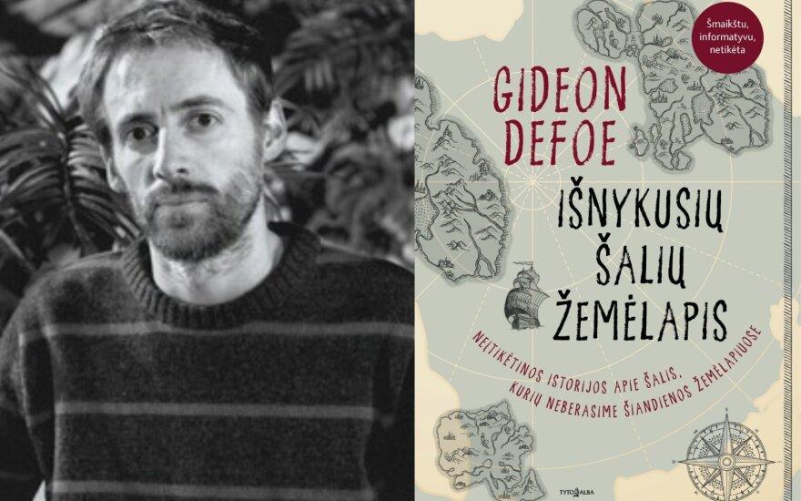 Gideonas Defoe