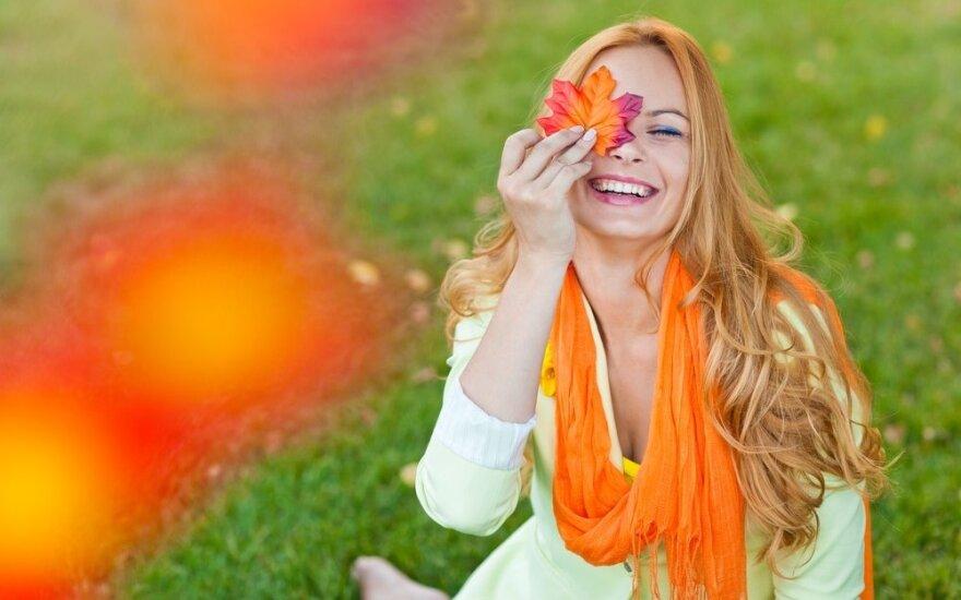 Astrologės Lolitos Žukienės horoskopas savaitei (rugsėjo 17–23 d.): veidrodinio atspindžio savaitė