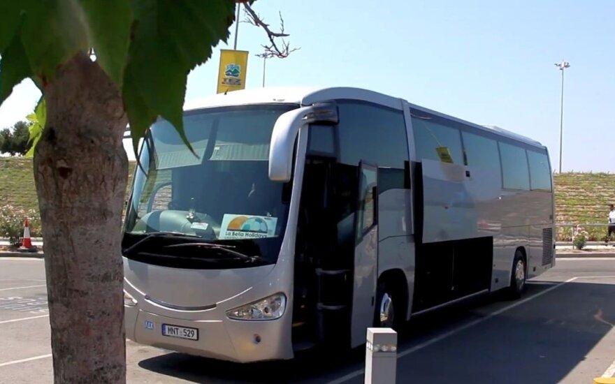 """""""Sūduva"""" atvyko į Kiprą kautis dėl vietos kitame UEFA Čempionų lygos etape"""