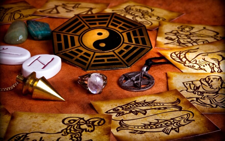 Astrologės Lolitos prognozė balandžio 28 d.: intuityvi diena
