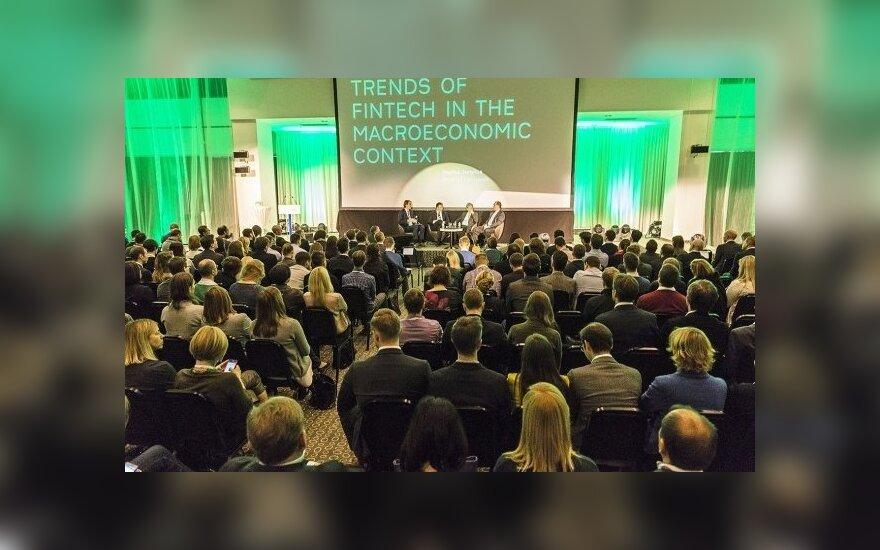 Vilnius Kanuose bus pristatytas kaip fintech, NT technologijų ir atvirųjų duomenų sostinė