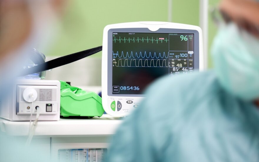 Lithuania undertakes first cardiac surgeries using image navigation in Baltics