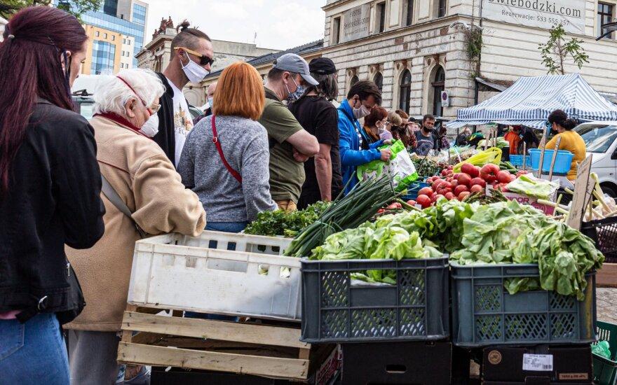 Rytų Europos šalims gresia didžiausias ekonominis nuosmukis nuo komunizmo žlugimo laikų