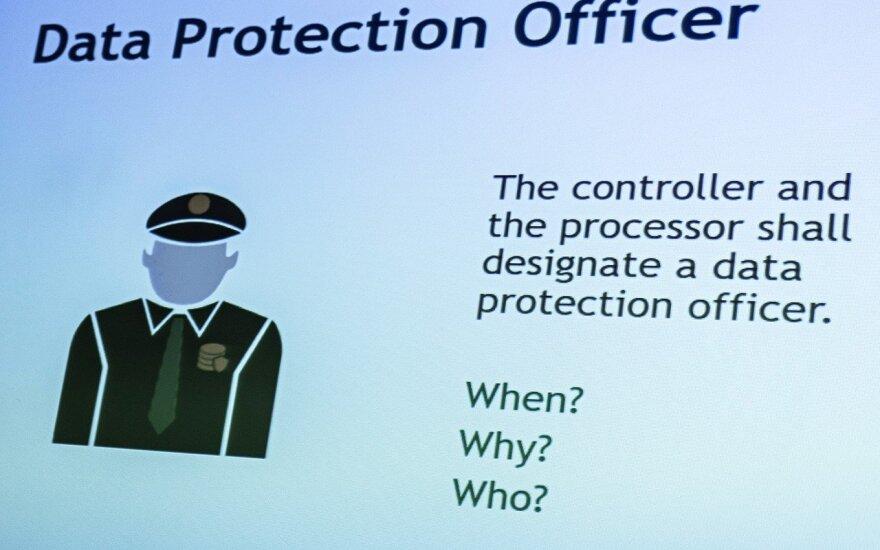 The General Data Protection Regulation seminar