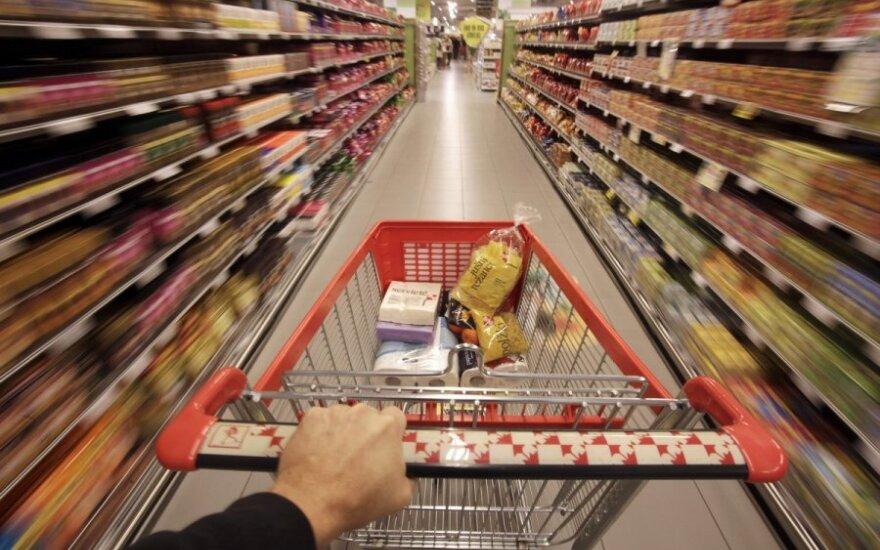 Prekybos centro darbuotoja papasakojo, kodėl parduotuvėje būna klaidinančių kainų
