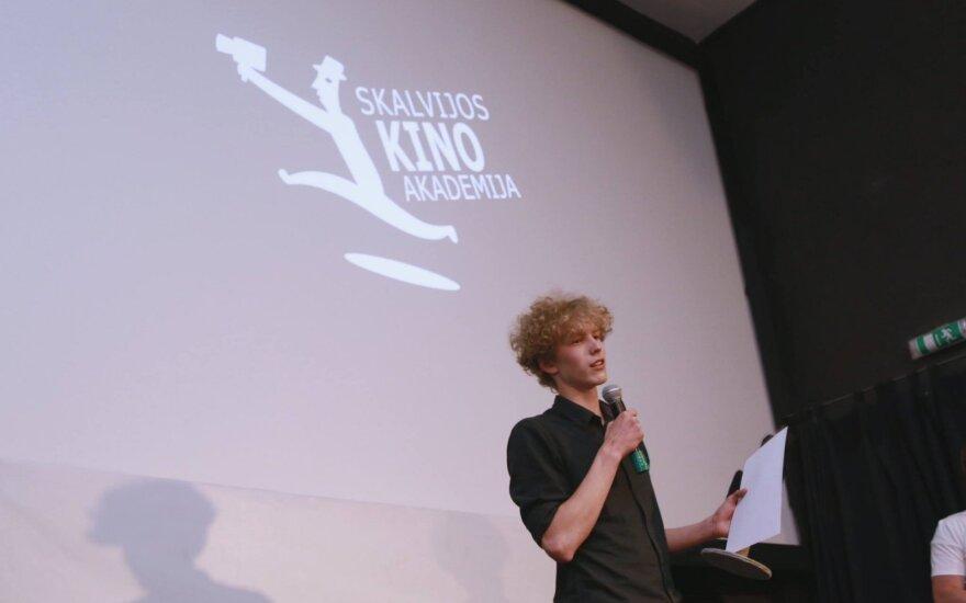 Devyniolikmetis lietuvių režisierius tapo Venecijos kino festivalio komisijos nariu: turiu daug bruožų, būdingų tik lietuviams