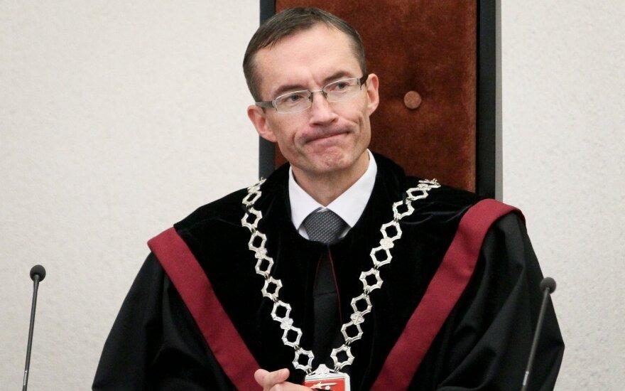 Egidijus Šileikis
