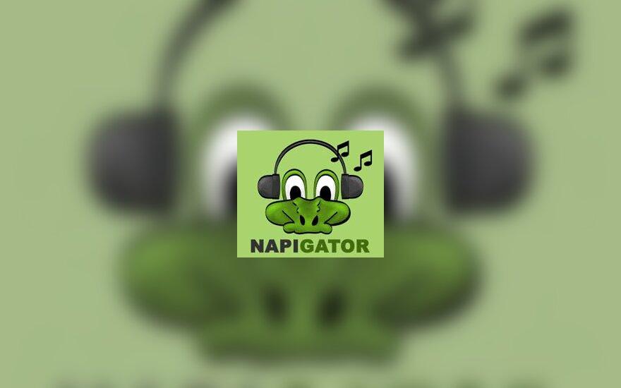 """""""Napigator"""""""